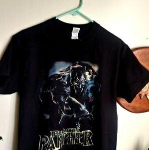 Wakanda Black Panther Shirt